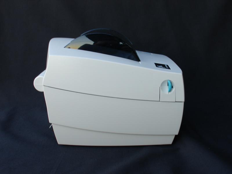 Zebra Eltron LP 2844 Thermal Label Printer   AmberPOS